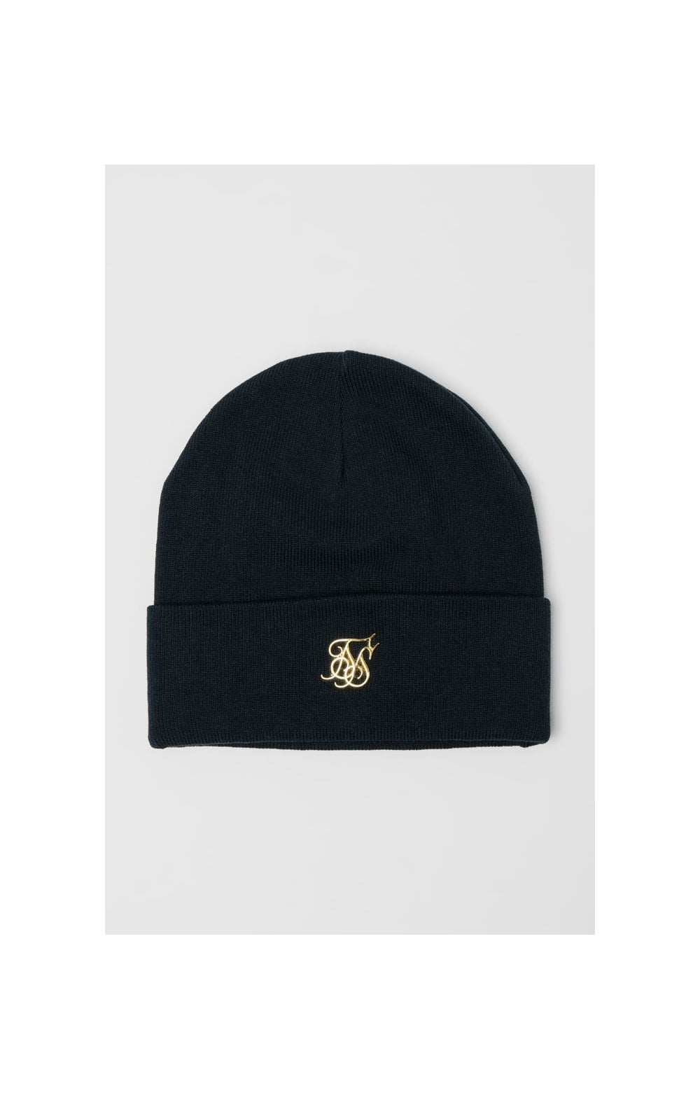 Load image into Gallery viewer, SikSilk Beanie - Navy (2)