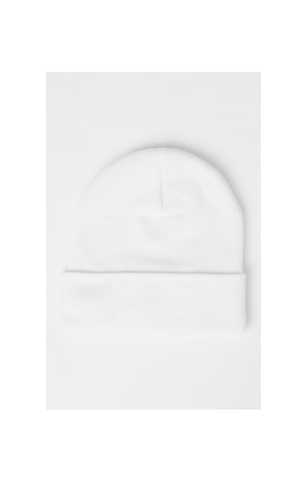 Load image into Gallery viewer, SikSilk Beanie - White (3)