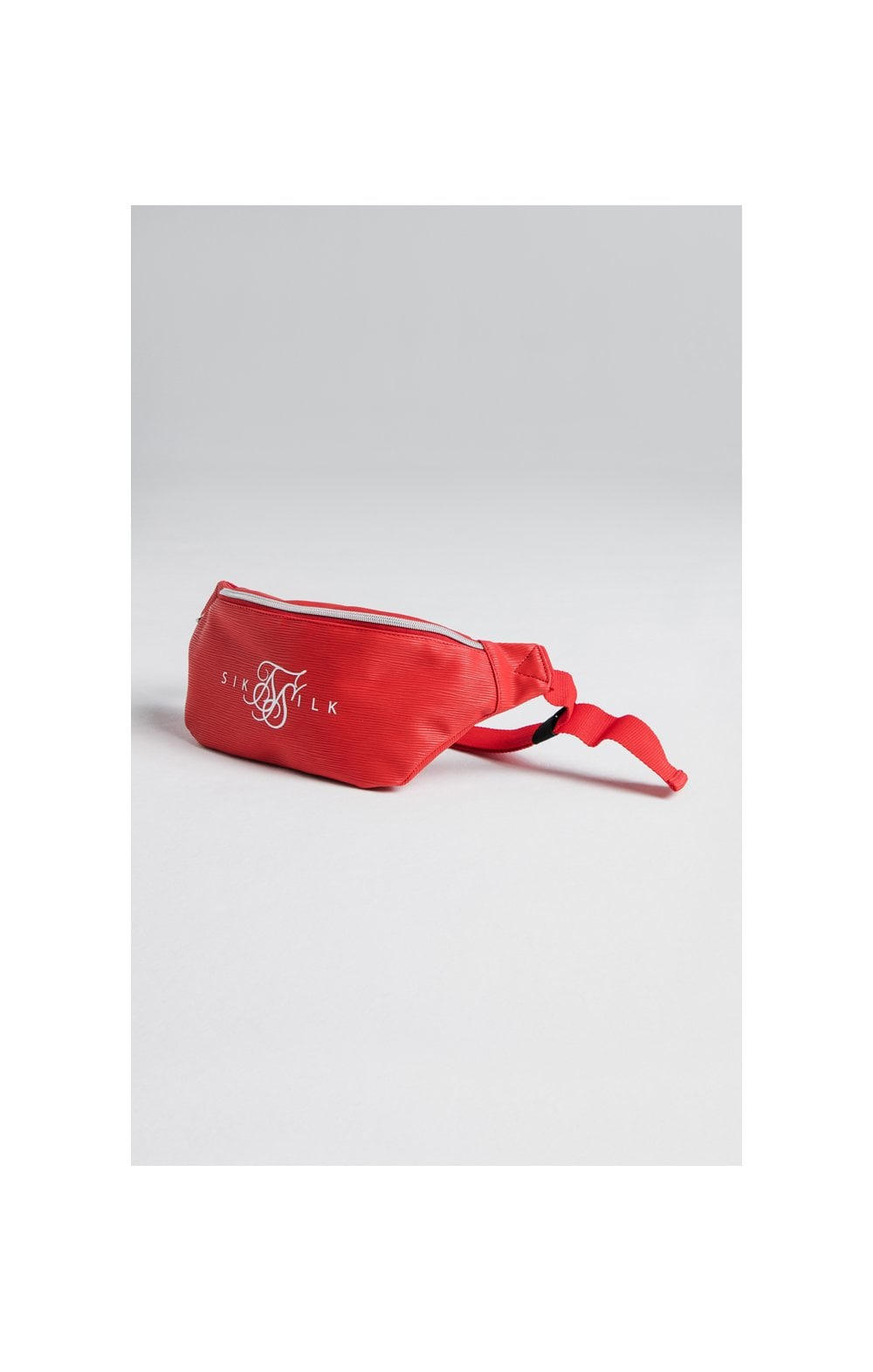 Load image into Gallery viewer, SikSilk Bumbag - Red