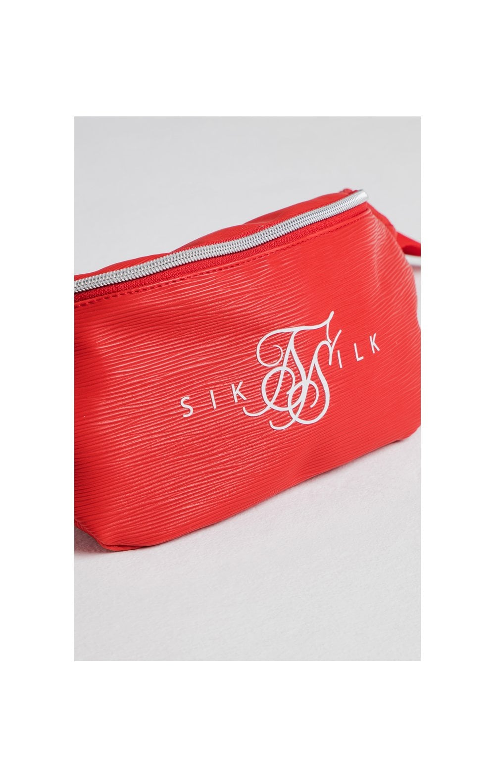 Load image into Gallery viewer, SikSilk Bumbag - Red (1)