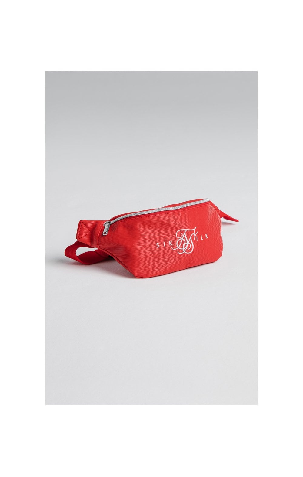 Load image into Gallery viewer, SikSilk Bumbag - Red (2)