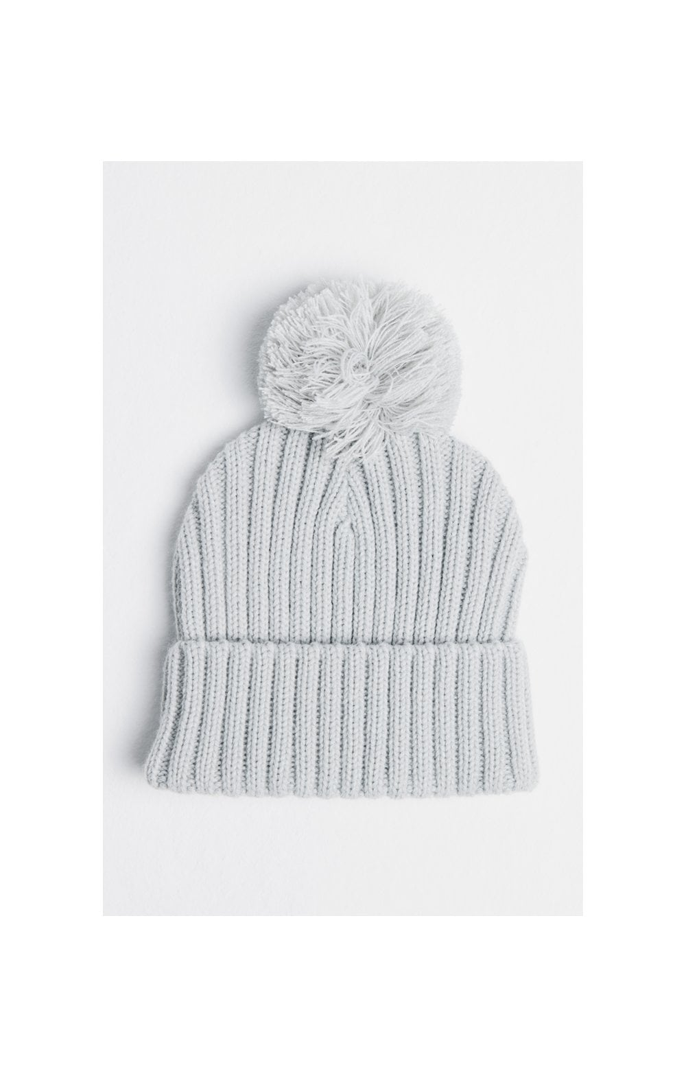 Load image into Gallery viewer, SikSilk Bobby Knit Beanie - Off White (1)