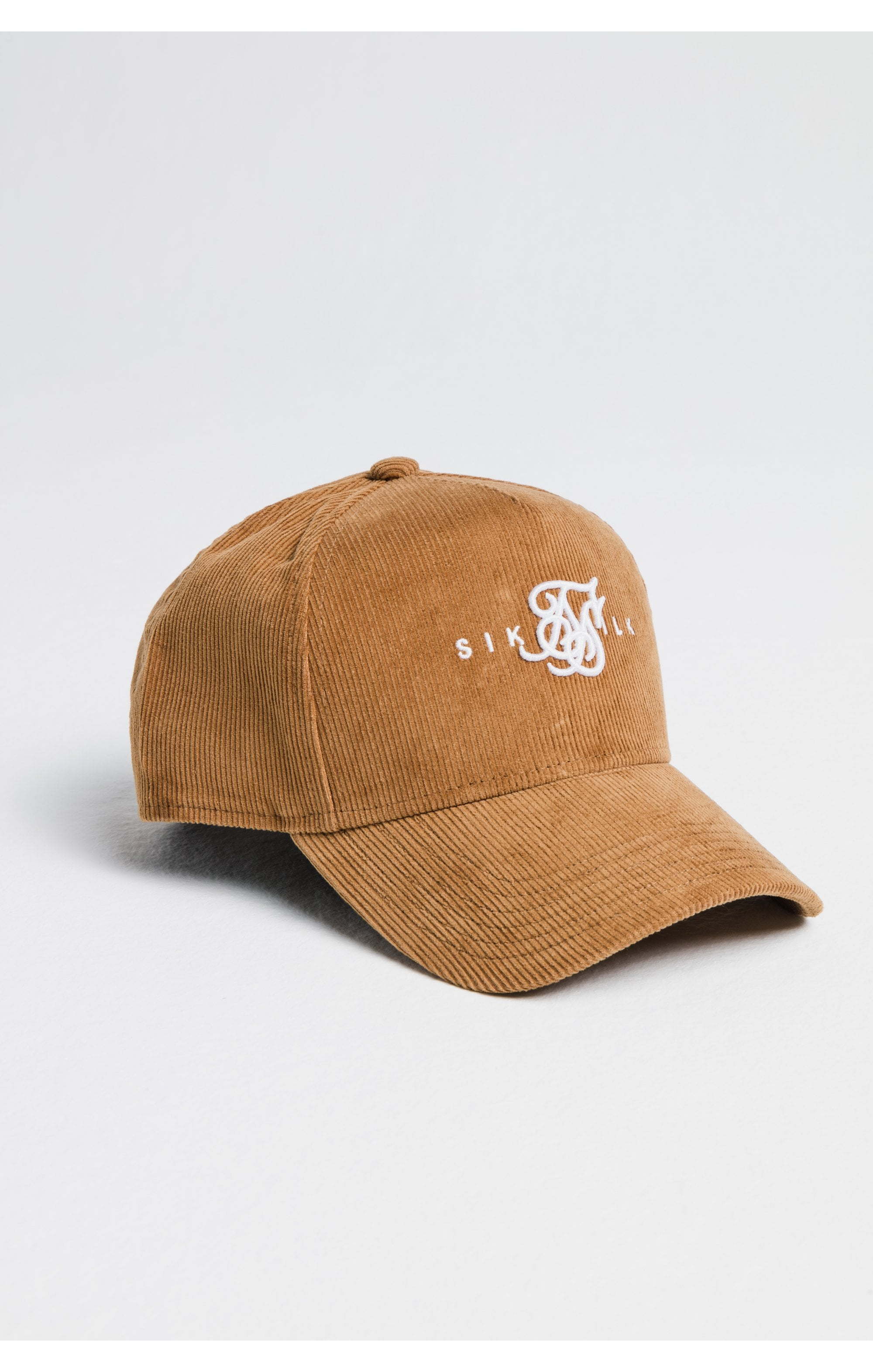 Load image into Gallery viewer, SikSilk Full Cord Trucker - Mustard