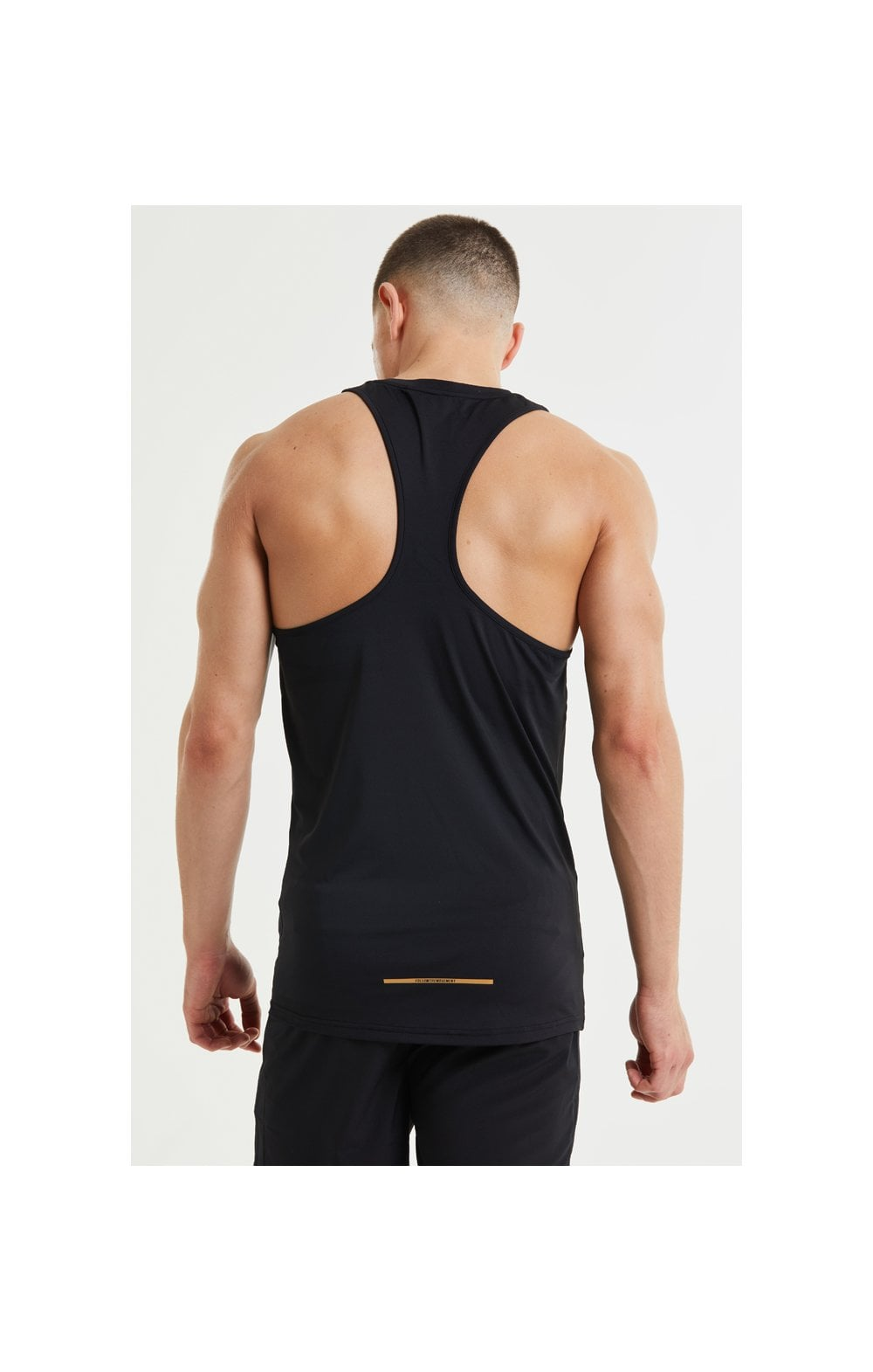 Load image into Gallery viewer, SikSilk Pressure Vest - Black (5)