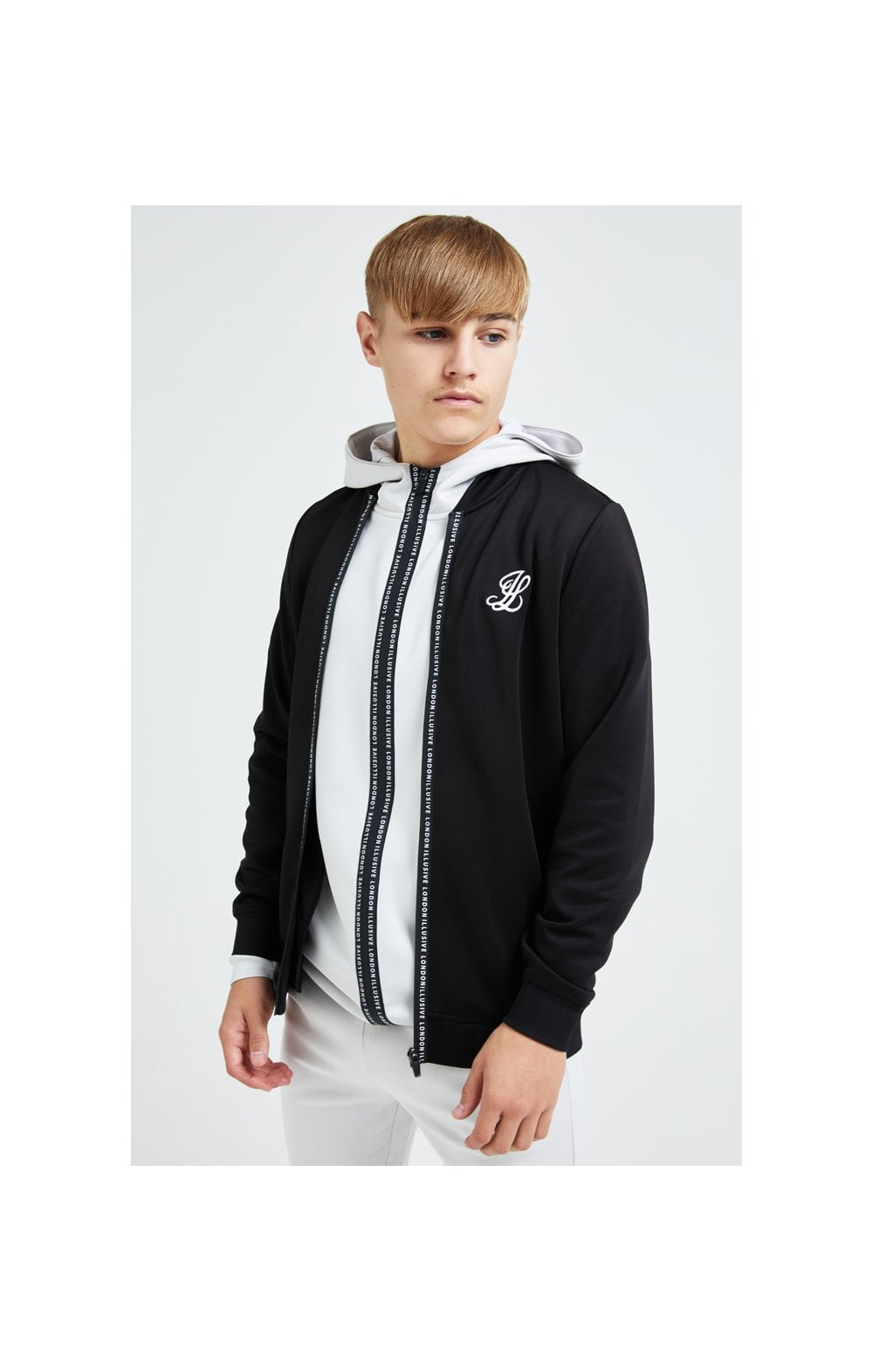Illusive London Apex Bomber - Black