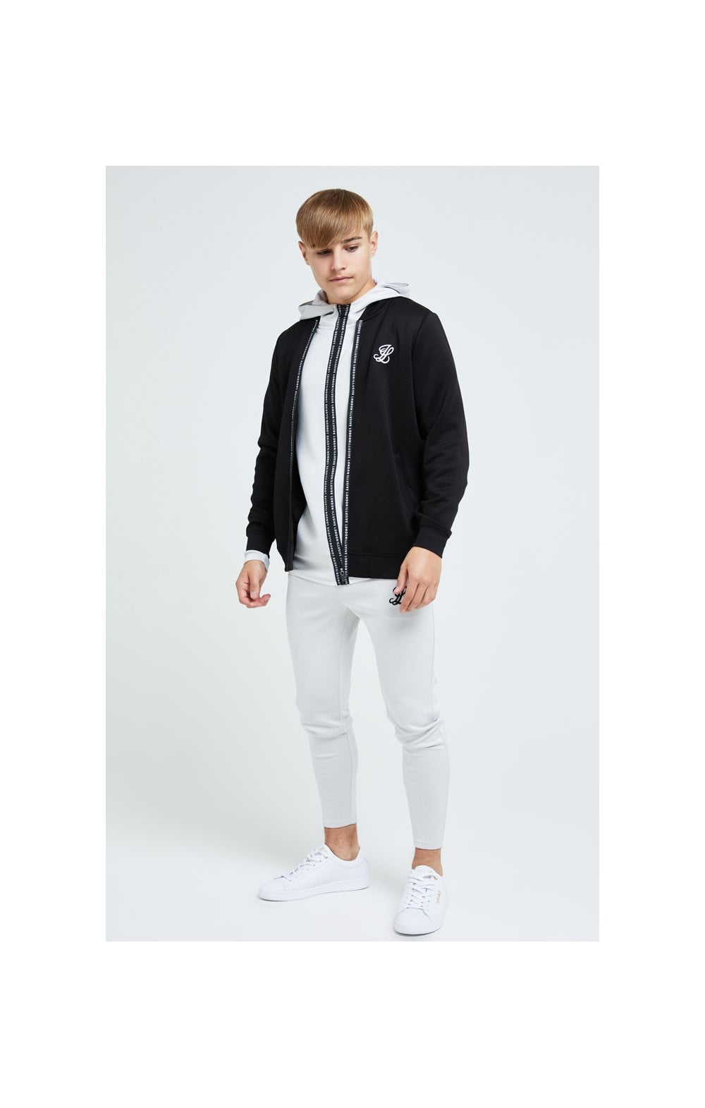 Illusive London Apex Bomber - Black (3)