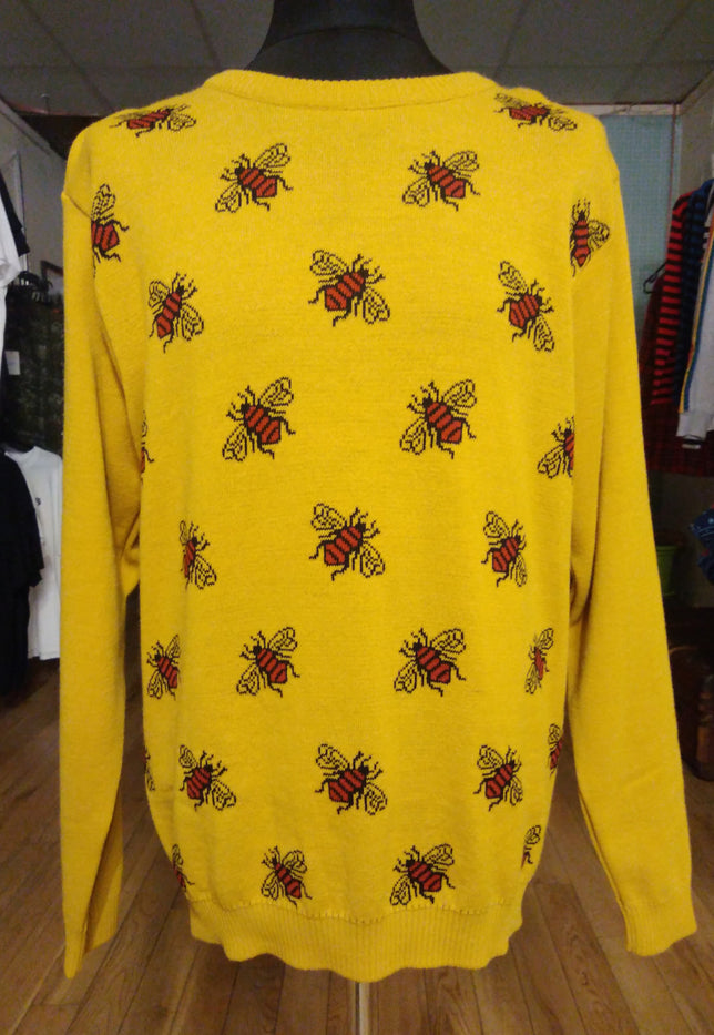 Bee jumper
