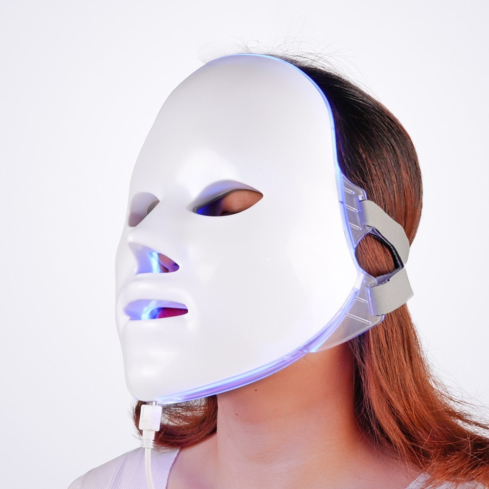 Light Therapy Mask Getsumoshop