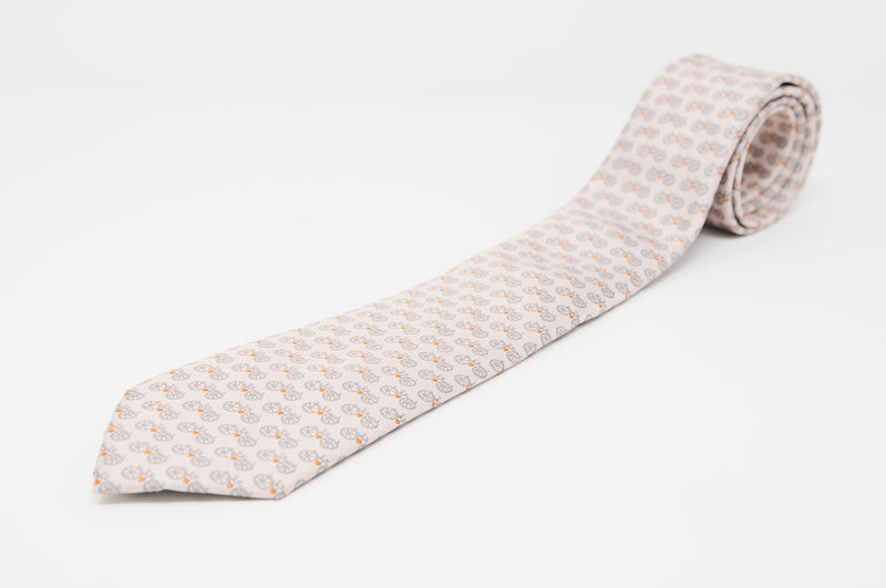 Silk Necktie | Art by MLB