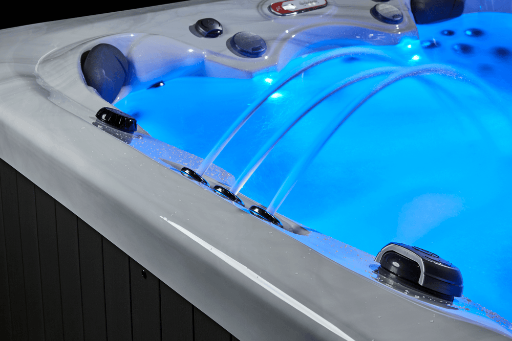 Where to buy a hot tub in the UK | Just Hot Tubs