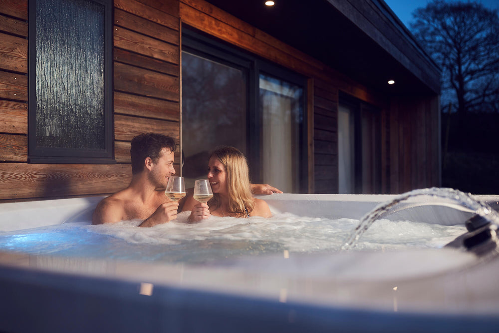 How long can you stay in a hot tub? | Just Hot Tubs