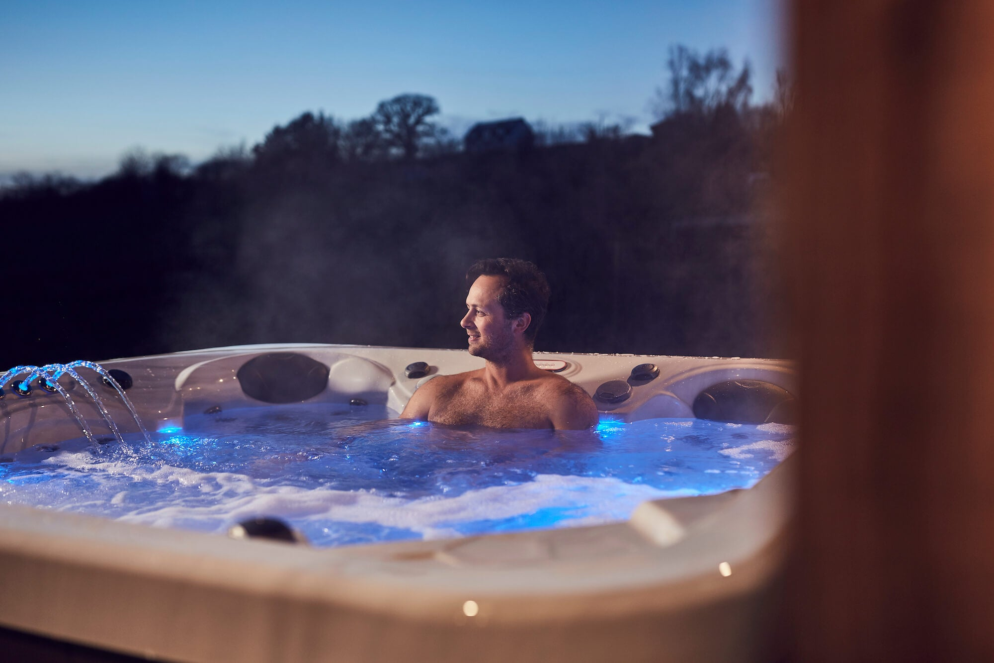 Are Hot Tubs Good for you?