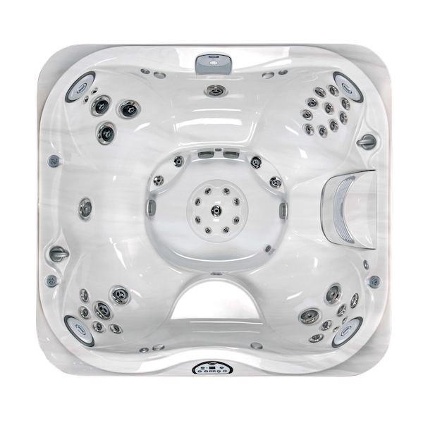Jacuzzi J-365 | Just Hot Tubs