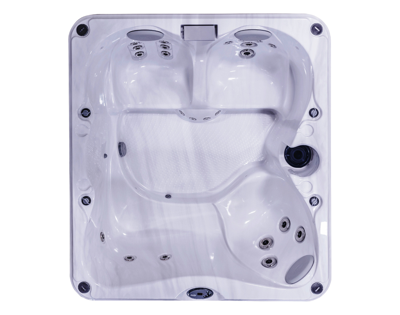 Jacuzzi J-225 | Just Hot Tubs