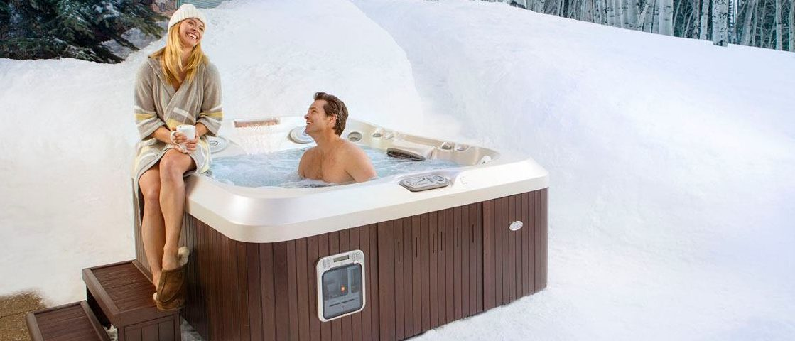 Should I Leave My Hot Tub On All The Time? - Just Hot Tubs