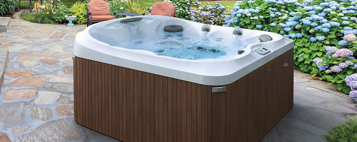 comment choisir meilleur endroit pour remise spéciale de How Long Does It Take To Heat A Hot Tub? - Just Hot Tubs