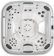 Jacuzzi J-585 | Just Hot Tubs