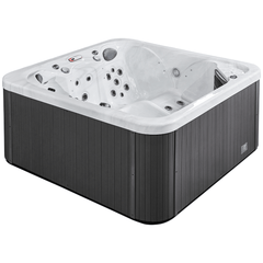 Load image into Gallery viewer, The Beacon 5 Seat Hot Tub by Just Hot Tubs
