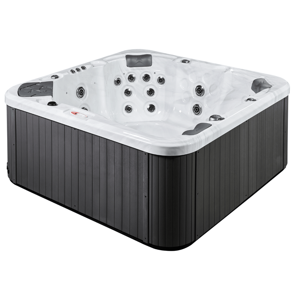 New Forest Hot Tub by Just Hot Tubs