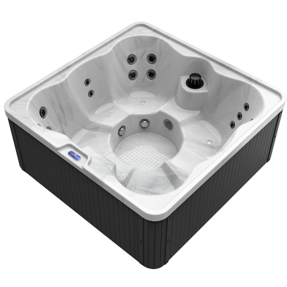 Just Hot Tubs Holiday Let Spa 6