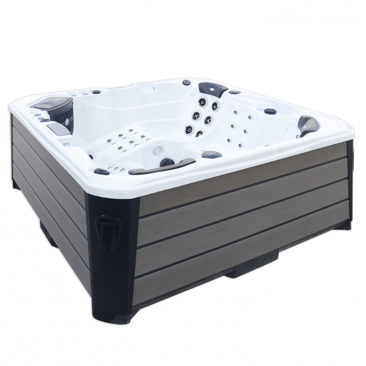 Renewal Victoria Just Hot Tubs