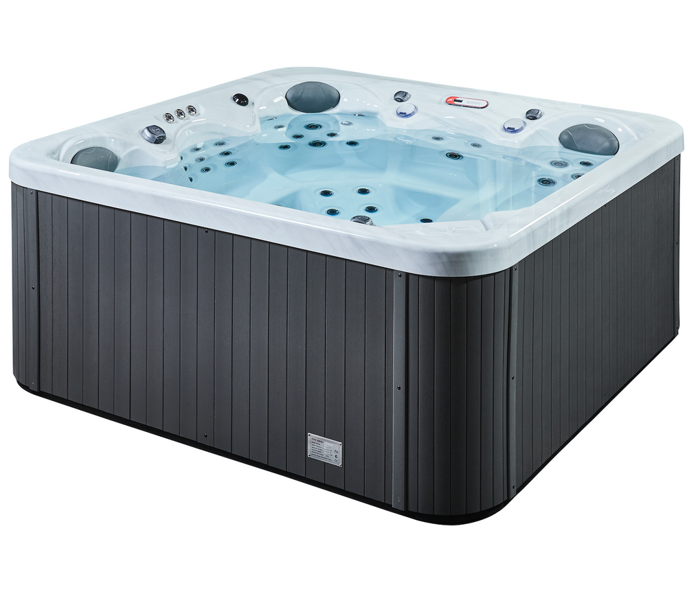 Just Hot Tubs Beacon