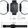 Q8 Smartwatch IP67 Waterproof Wearable Device - efashiontrends