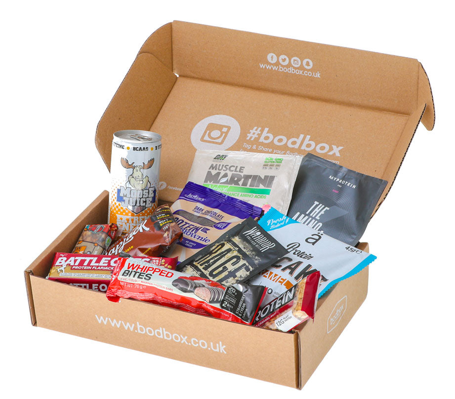 What is Bodbox?