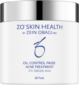 Oil Control Acne Treatment Pads - Aesthetic ImageWorks