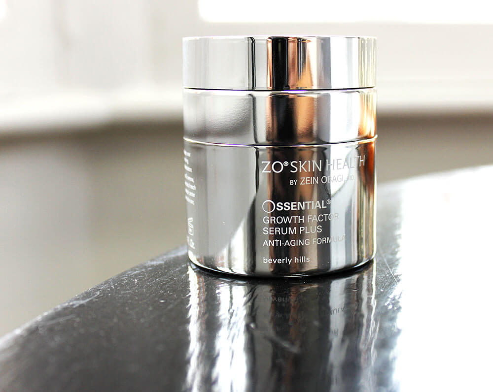 Growth Factor Serum - Aesthetic ImageWorks