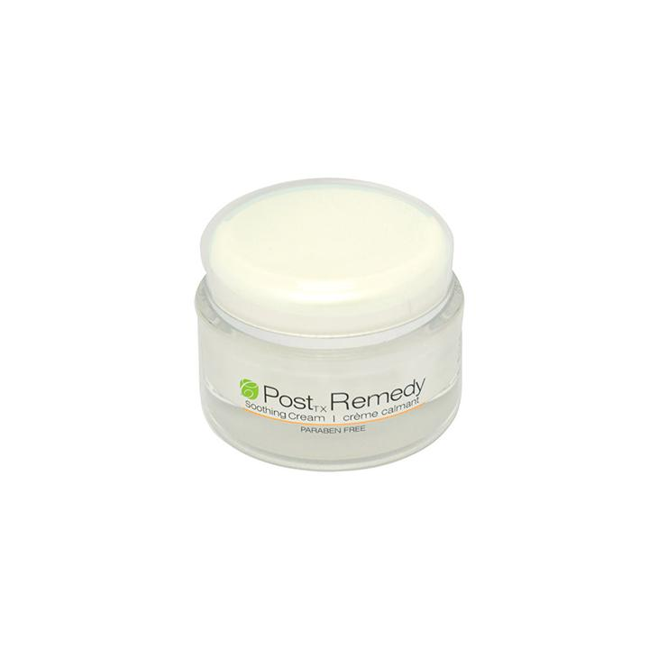 Post Treatment Remedy Soothing Cream - Aesthetic ImageWorks