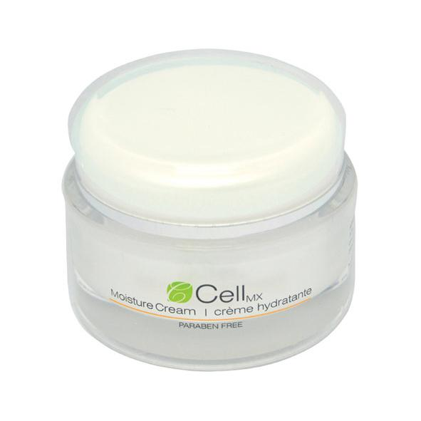 Cellmx Moisture Cream - Aesthetic ImageWorks