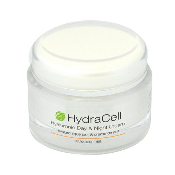 HydraCell Hyaluronic Day & Night Cream - Aesthetic ImageWorks