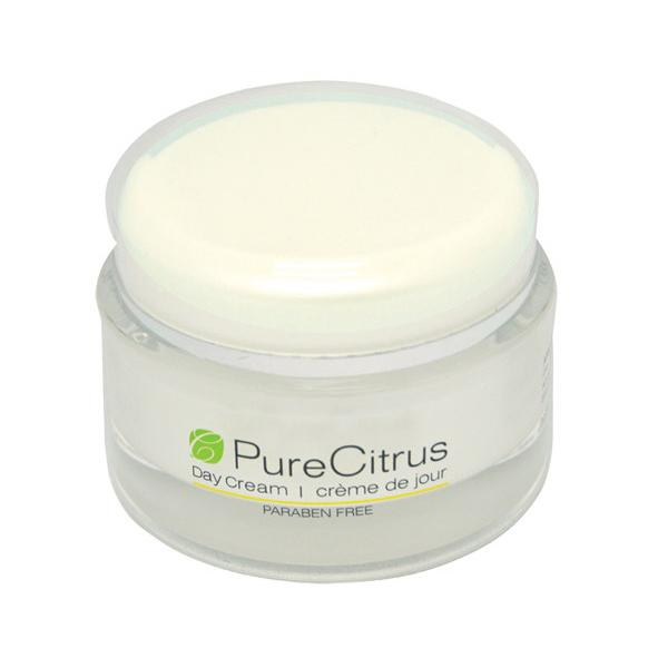 PureCitrus Day Cream - Aesthetic ImageWorks