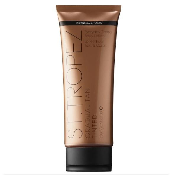 Gradual Tan Everyday Tinted Body Lotion - Aesthetic ImageWorks