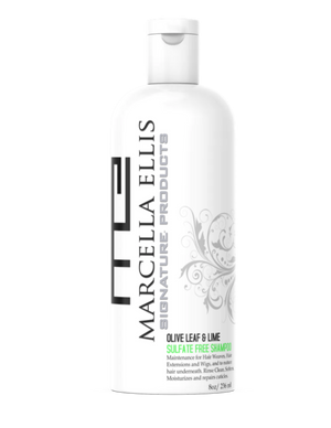 Load image into Gallery viewer, Olive Leaf & Lime Sulfate Free Shampoo