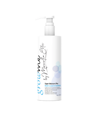 Volumizing Biotin Leave-in Conditioner