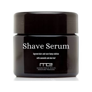 Shave and Bump serum