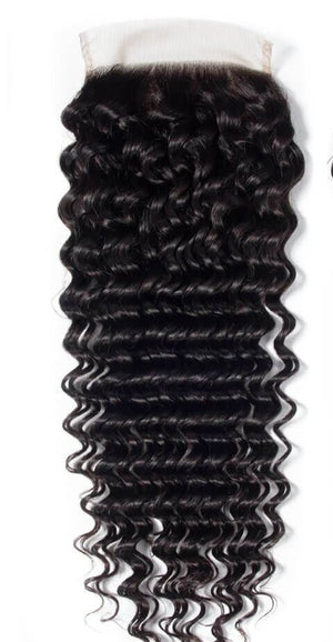 CLOSURE DEEP WAVE 4X4