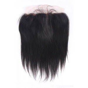 FRONTAL STRAIGHT 6X13- FRENCH LACE