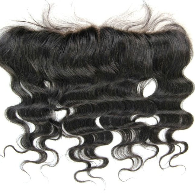 FRONTAL 6 X 13 BODY WAVE- FRENCH LACE