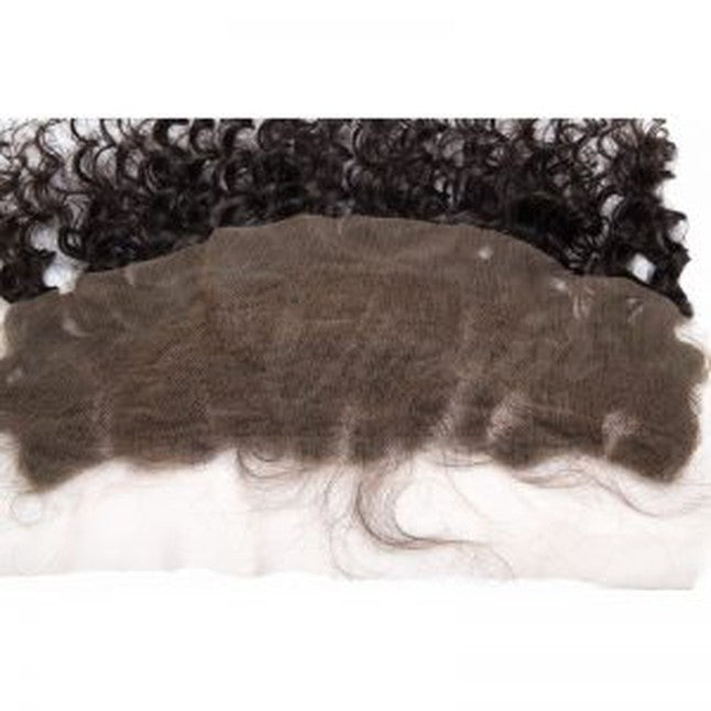 FRONTAL 6 X 13 LOOSE WAVE- FRENCH LACE