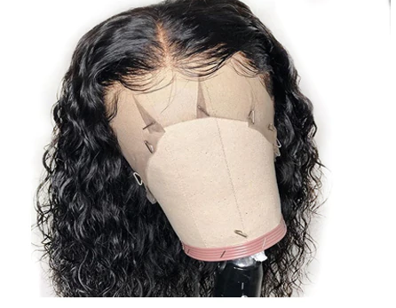 New Melt-Down Invisible Lace Wig