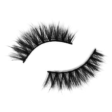 Load image into Gallery viewer, thebarbielash barbie lash singapore 3d faux mink lashes falsies fake eyelashes glamnetic lashes moxielash magic eyeliner lash adhesive