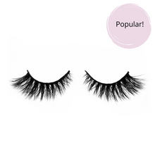 Load image into Gallery viewer, thebarbielash 3d faux mink lashes magic eyeliner lash adhesive magnetic eyelashes glamnetic lashes moxielash winkformula