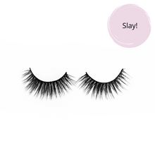 Load image into Gallery viewer, thebarbielash faux mink lashes magic eyeliner lash adhesive magnetic eyelashes glamnetic lashes moxielash winkformula