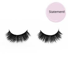 Load image into Gallery viewer, thebarbielash winkformula glamnetic lashes magic eyeliner lash adhesive moxielash reusable eyelashes faux mink lashes