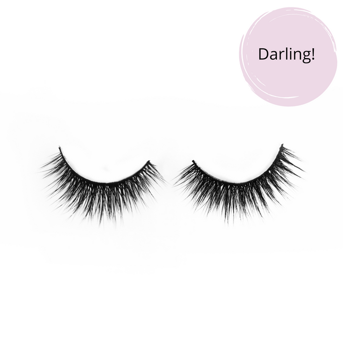 thebarbielash 3d faux mink lashes magic eyeliner lash adhesive magnetic eyelashes glamnetic lashes moxielash winkformula