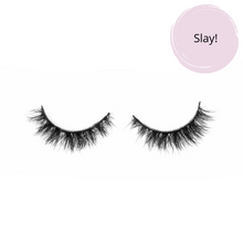 Load image into Gallery viewer, thebarbielash 3d faux mink lashes singapore magic eyeliner lash adhesive reusable eyelashes glamnetic lashes moxielash magnetic lashes magnetic eyelashes
