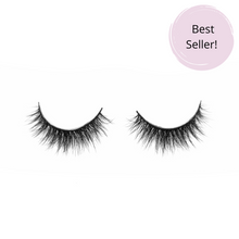Load image into Gallery viewer, thebarbielash 3d faux mink lashes magnetic eyelashes magic eyeliner lash adhesive glamnetic lashes winkformula moxielash